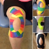Application Techniques for Kinesiotape for Knee pain